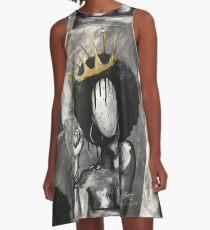 Naturally Queen A-Line Dress