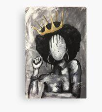 Lienzo Naturalmente Queen