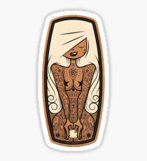 SHE-ELA Sticker