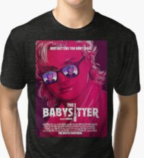 Steve Harrington Tri-blend T-Shirt
