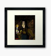 Vincent Sinclair Framed Print