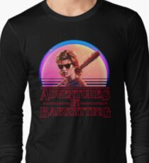 Adventures In Babysitting T-Shirt