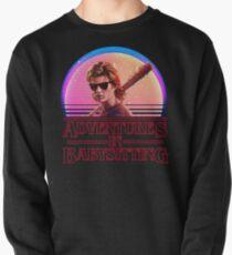 Aventures en babysitting Sweatshirt