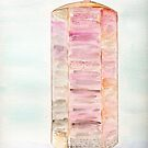Sennacherib Cyclinder by Anne Gitto