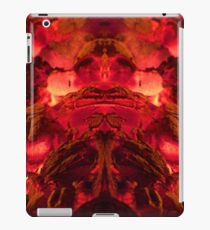 Fire Martian iPad Case/Skin