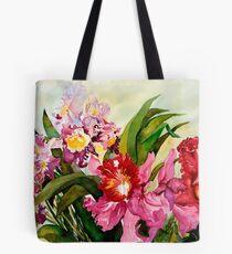 Giardino dell'Iris Tote Bag