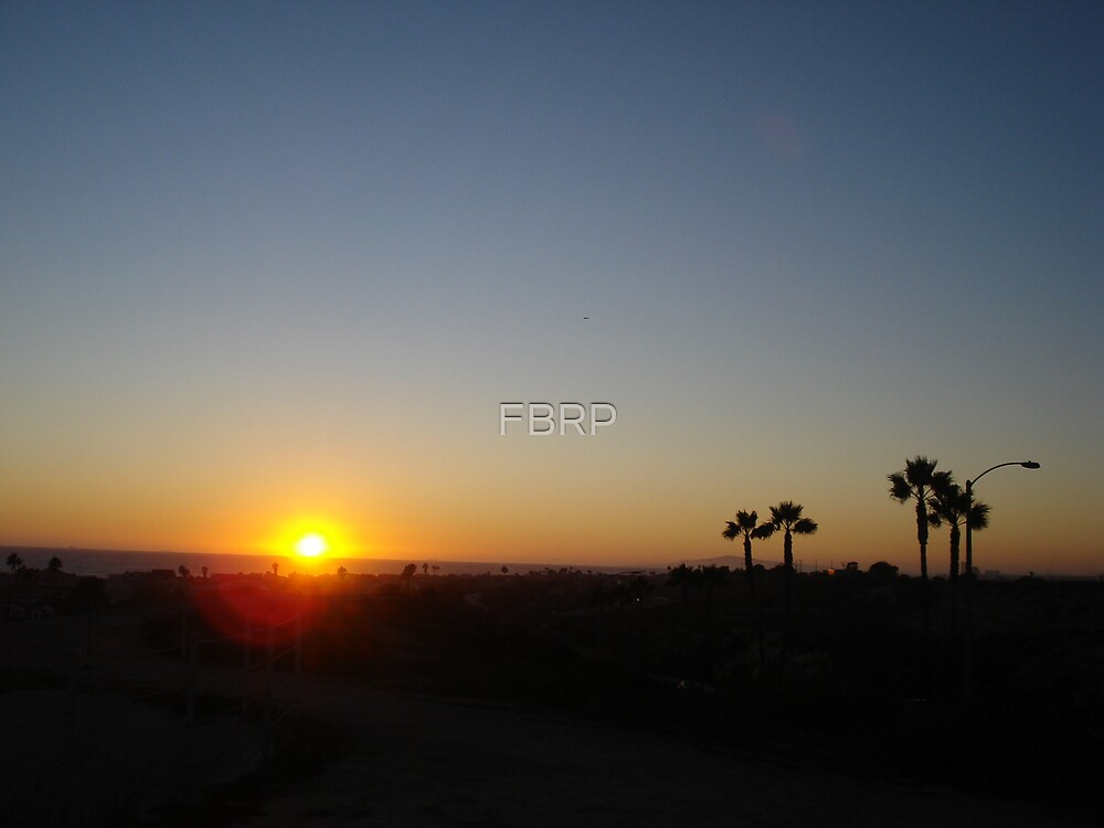 Newport Beach, Ca by FBRP