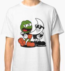 1930s Pepe Moonman Classic T-Shirt