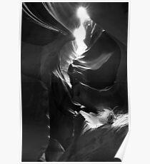 Glimmer Of Light Poster