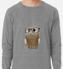 Owl Be Seeing You Lightweight Sweatshirt