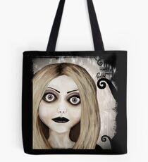 Dear little doll series... TIFFANY Tote Bag