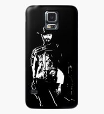 CLINT EASTWOOD Case/Skin for Samsung Galaxy