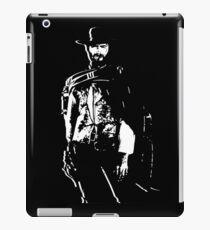 CLINT EASTWOOD iPad Case/Skin
