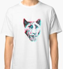 PANTHER 3D THEMIKY Classic T-Shirt