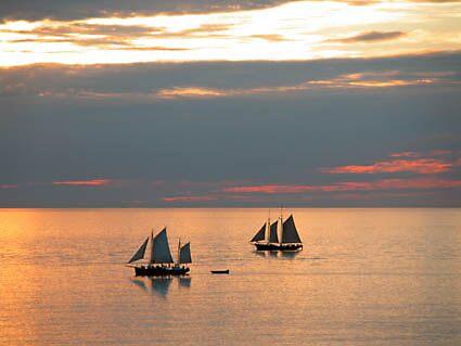 Sunset WA by foxy55