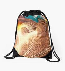 Pigeon 020 Drawstring Bag