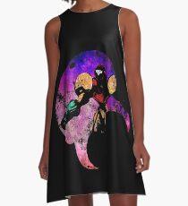 Samus A-Line Dress