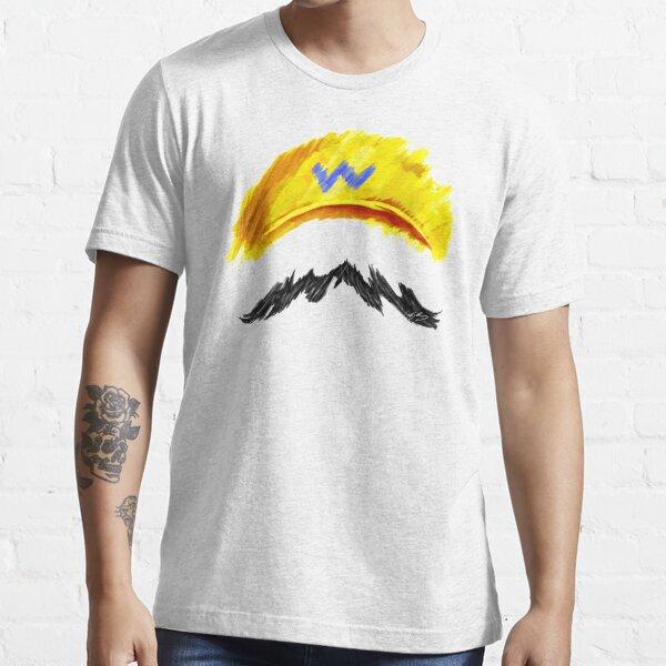 Minimalist Wario Essential T-Shirt