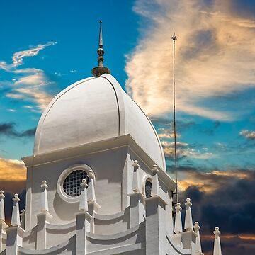 Riu Palace by baneling