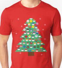 Ugly Pokemon Sweater Unisex T-Shirt