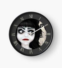 Dear little doll series... EUGENIA Clock
