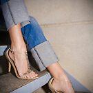 Mollini Shoes by Elana Bailey