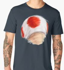 Toadstool! Men's Premium T-Shirt