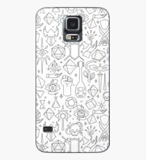 DnD Forever Case/Skin for Samsung Galaxy