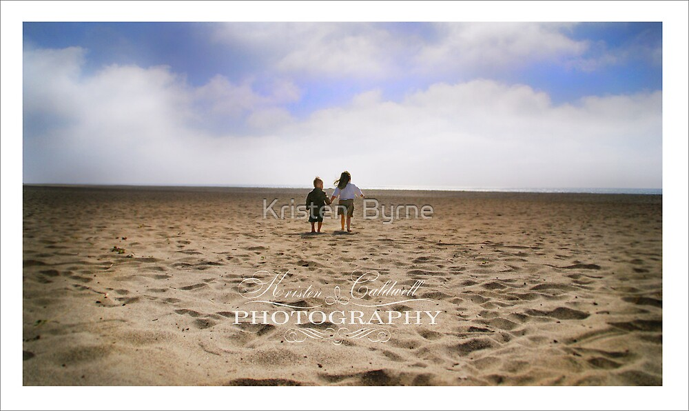 Mandalay Beach  Oxnard, CA by Kristen  Byrne