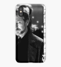 Hans Gruber Die Hard iPhone Case/Skin