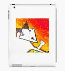 Pitty & Bone Daphne Gaylord iPad Case/Skin