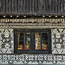 Cicmany: Folk Architecture by Kasia-D