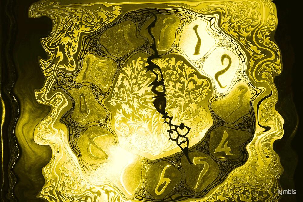 Time Warp by Lynn Stratton