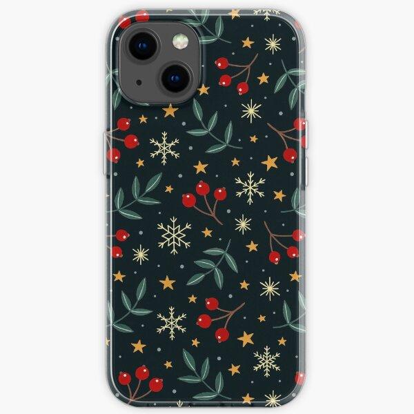 Winter magic iPhone Soft Case