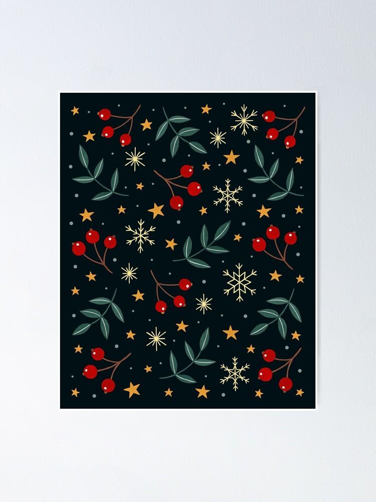Alternate view of Winter magic Poster