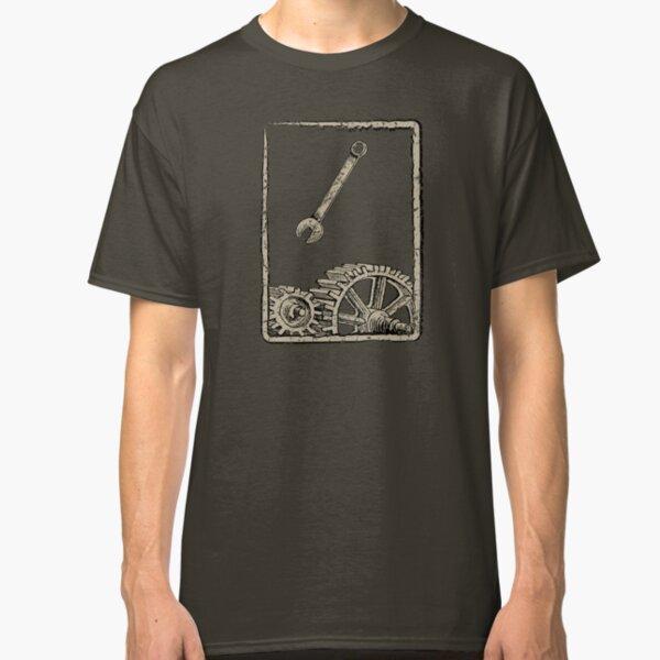 Sabotage! Classic T-Shirt