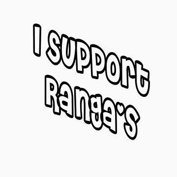 Ranga Support  by zac66
