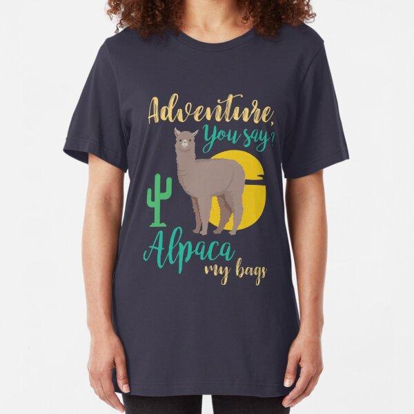 Beware Crazy Llama Girl Sports Drinks Bottle Camping Funny Alpaca Animal Pet