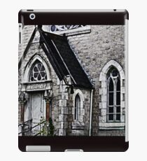 Maine Historic Library iPad Case/Skin