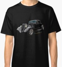 34 Ford Coupe in Black T-Shirt Classic T-Shirt