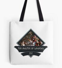 League of Legends ZED Tote Bag