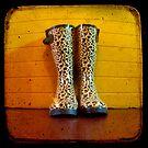 Gumboots by Kitsmumma