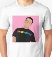 Logic Everybody Coloured T-Shirt