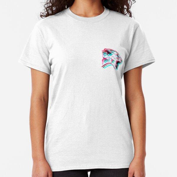 LIONESS 3D MINI LOGO THEMIKY Classic T-Shirt