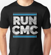 Run CMC for Carolina T-Shirt