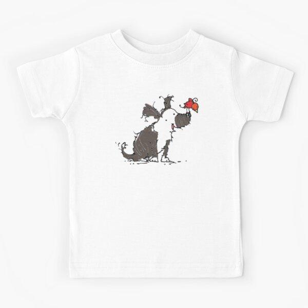 Bird dog Kids T-Shirt