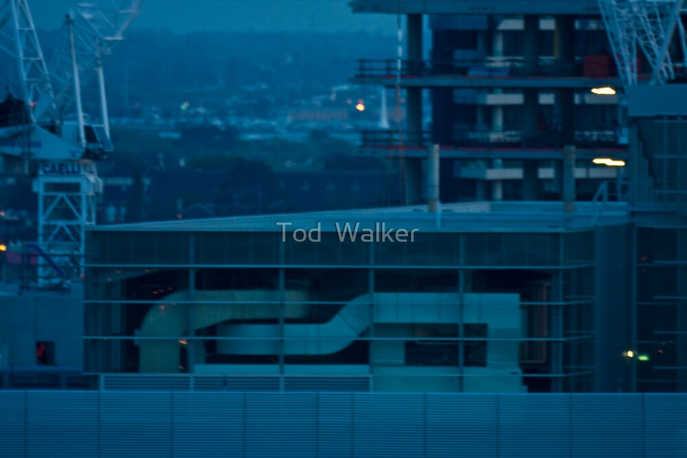 untitled by Tod  Walker