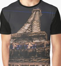 Let it go Graphic T-Shirt