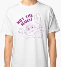BABY SINCLAIR - DINOSAURS Classic T-Shirt
