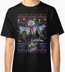 There is no Santa, only Zuul Classic T-Shirt
